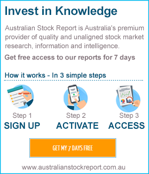 Free 7 Day Trial to myStockReport